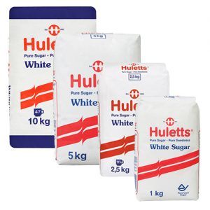 Huletts White Sugar 1kg 500g 2.5kg 5kg 10kg