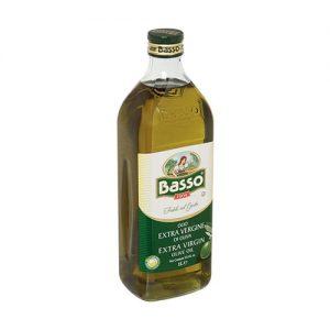 Basso Extra Virgin Olive Oil 1L