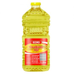 Econo Cooking Oil 2L