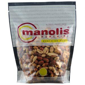 Manolis Mixed Nuts (Econo)